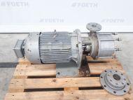 FM342D - Ciągłe reaktory