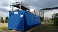 GWK RECOOLING PLANT GHKV 3412 - Thermal fluid unit