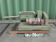 Gericke GAC1315M - Doseerschroef