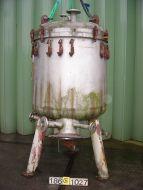 3V Cogeim Spa - Platen filter
