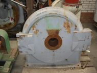 Size reduction mill