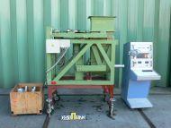 Gericke DIW132150 - Metering screw