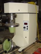 Welte RS 4 - Sand mill