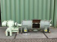 Loedige FKM 600DA - Powder turbo mixer