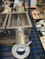 Gericke DIW 132-550 - Metering screw