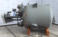 Pfaudler-werke BE 1600 - Reactor