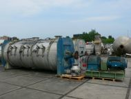 Loedige FKM-15000D/12ZF - Powder turbo mixer