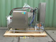 APV Homogeniser 16.56 - Piston homogeniser