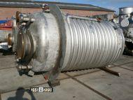 Paul Schwingel - Pressure vessel