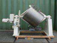 Seebeckwerft TM 10 S - Taumelmischer