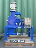 Hosokawa Micron G-1030 - Size reduction mill