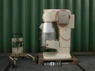 Artofex Aarau RG-102 - Planetary mixer