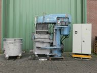 Niemann KDV-1000 95 - Disolwer