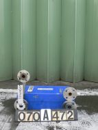 Alfa Laval CB-52 - Plate heat exchanger