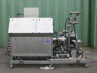 Mondomix Hollan E-50 - Foam mixer