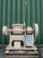 Z-blade mixer