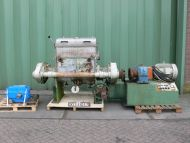 Hermann Linden K-IV 300 SP - Z-blade mixer