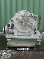 Krauss Maffei HZ-63 SI - Schraapcentrifuge