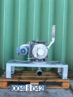 Altmayer ZGB 200.1-4.5AC - Rotating valve