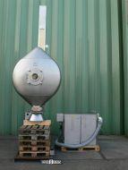 Servolift NG-1200 - Tuimelmenger