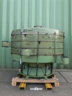 Allgaier Werke TSMH-2600/4 - Trilzeef