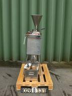 Fryma JMRS-80 - Moulin de réduction de taille