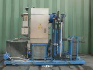 BKG Muenster TEW A-2000 - Separatory granulujące