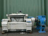 Guittard POLYMIX M-200 - Z-blade mixer