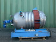 Coti Alme - Reactor
