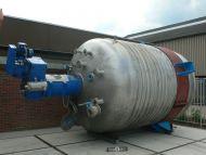 Coti Alme - Réacteur