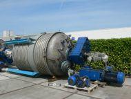 Cosmit - CTI - Réacteur