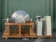 Klein DKT-1000 - Tuimeldroger