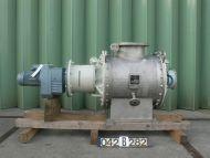 Koellemann ZS-VAC 8,5X500 - Roterende sluis