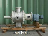 Koellemann ZS-VAC 24X294 - Roterende sluis