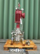 Cinc Nevada V5-HPHT - Séparateur