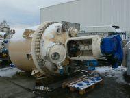 De Dietrich AE-4000 L - Reaktoren