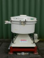 Minox MTS-1200 - Tamis vibro