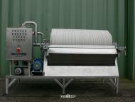 Seitz - Werke VACUBLOC - Roterend vacuumfilter