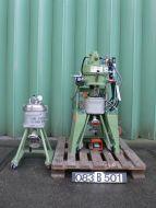 IKA Werke HKV5-VHVX-VE - Planetary mixer