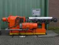 Leistritz ZSE-110 - Podwójna śruba ekstrudery