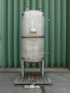 Luwa-sms - Vertical tank
