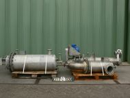 Luwa-sms LN-0050 - Film evaporator