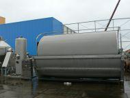 Padovan Tmci TAYLO 50 - Roterend vacuumfilter