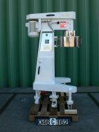 Sharples TORNADO MILL - Size reduction mill