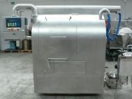 Glatt GC-500/600/750 - Coating pan