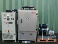 Voetsch VVT 85/95 WT Vacuum - Suszarki podajnika