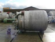 Romabau - Reactor