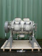 Loedige FKM-600 D - Powder turbo mixer