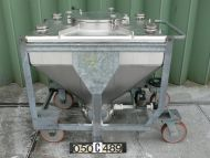 Stoecklin - Vertical tank