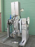 Schenk PEF-450/120 - Nutsche filter